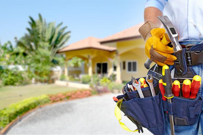 home maintenance Puerto Morelos