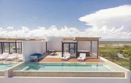 Properties for sale Puerto Morelos Mexico