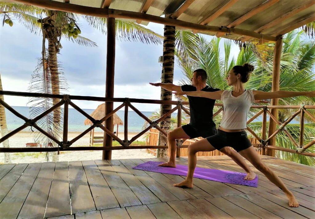 Yoga Puerto Morelos